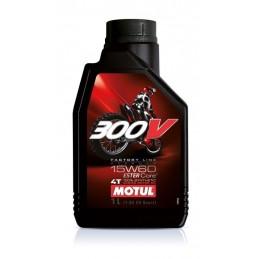 MOTUL 300V FL Offroad 15W60...
