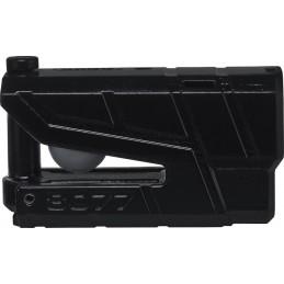 Zámok na motocykel ABUS Granit Detecto XPlus 8077 black