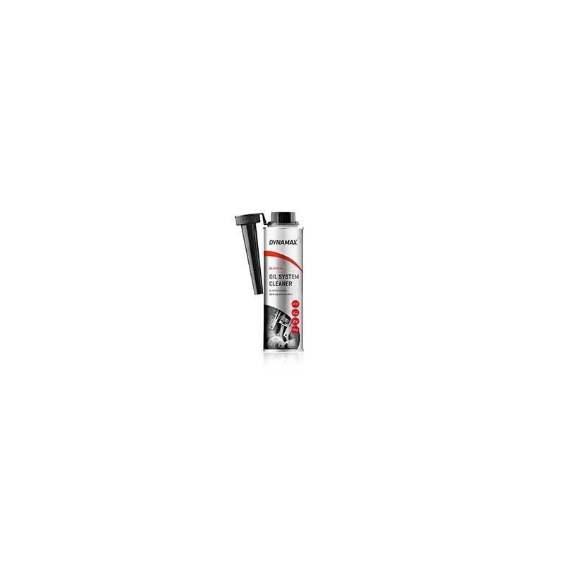 Čistič olejového systému Dynamax DX 300 ml