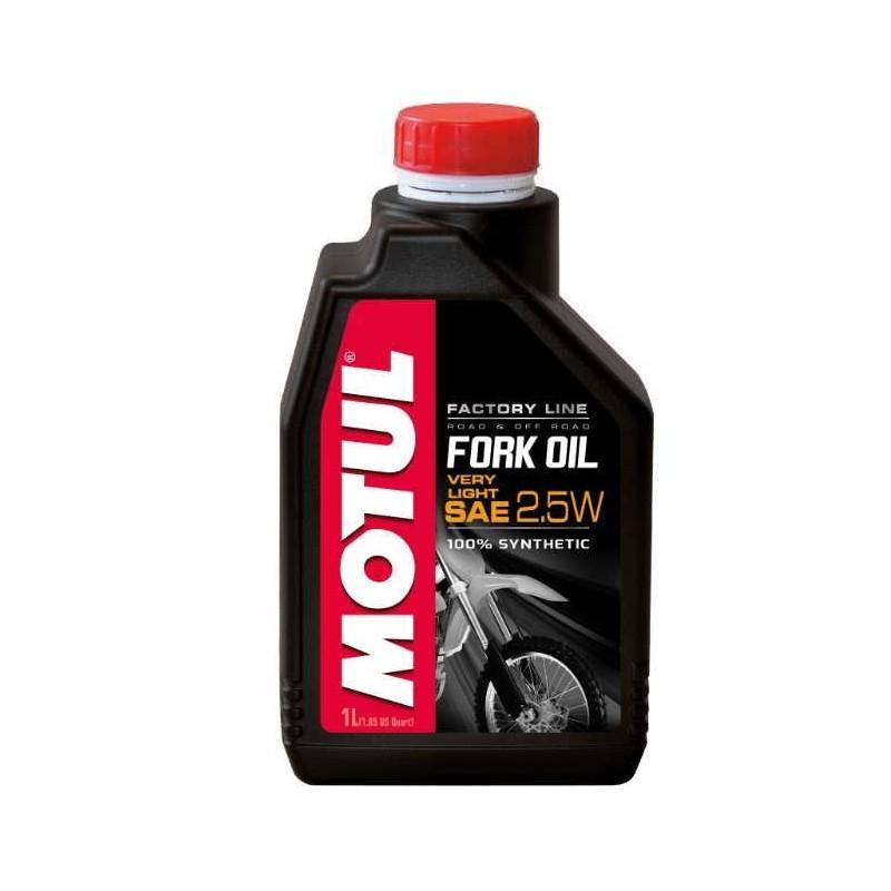 MOTUL Fork Oil Factory line 2,5W