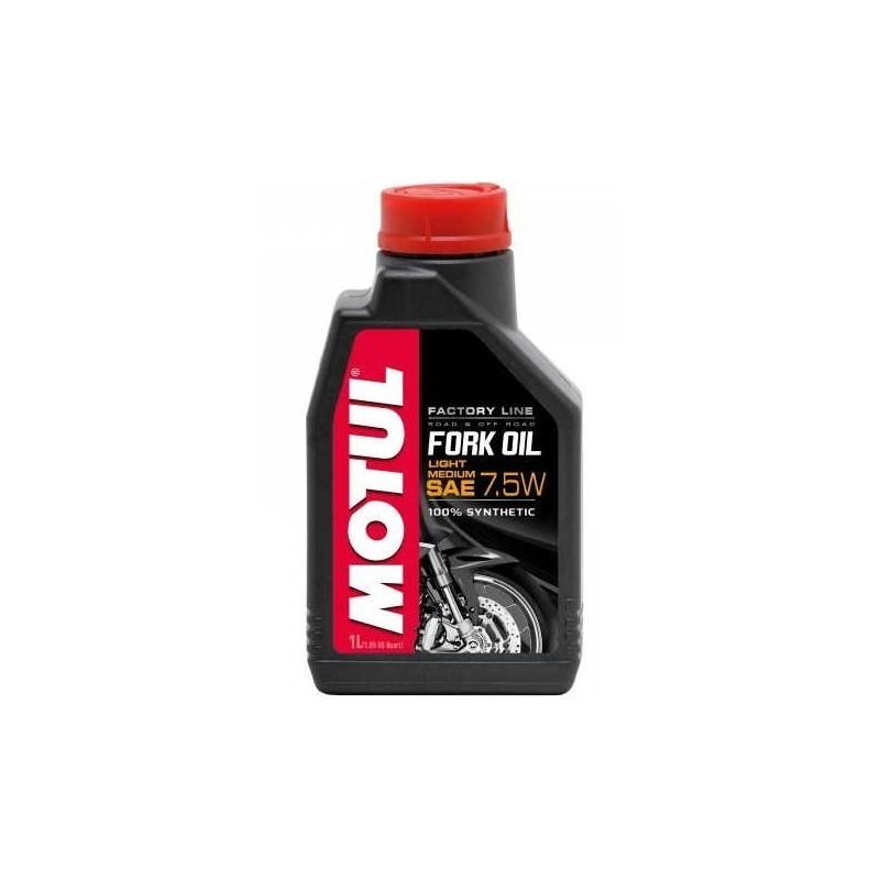 MOTUL Fork Oil Factory line 7,5W