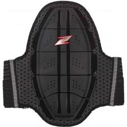 Bedrový chránič na motocykel ZANDONA Shield Evo X5 black