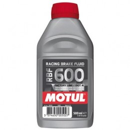 MOTUL RBF600 Factory line DOT4