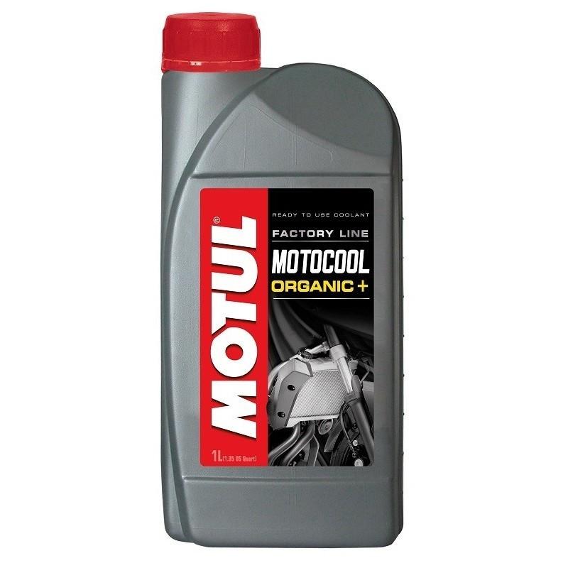 MOTUL Motocool Organic -35 FL