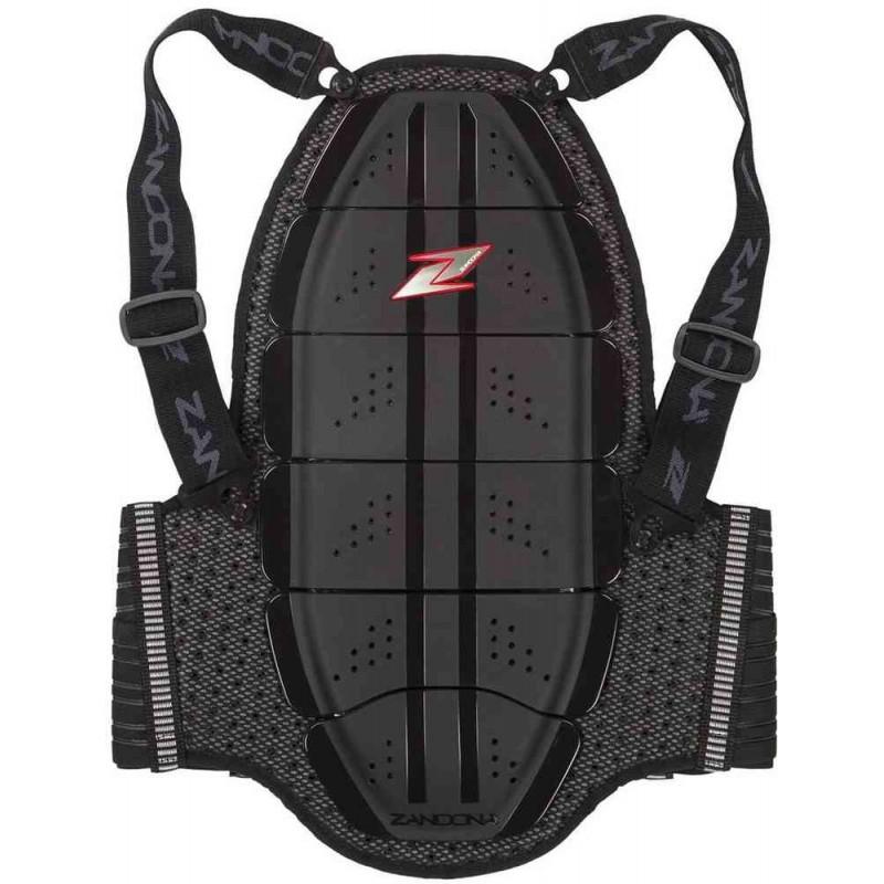 Chránič chrbta na motocykel ZANDONA Shield Evo 160/170cm black