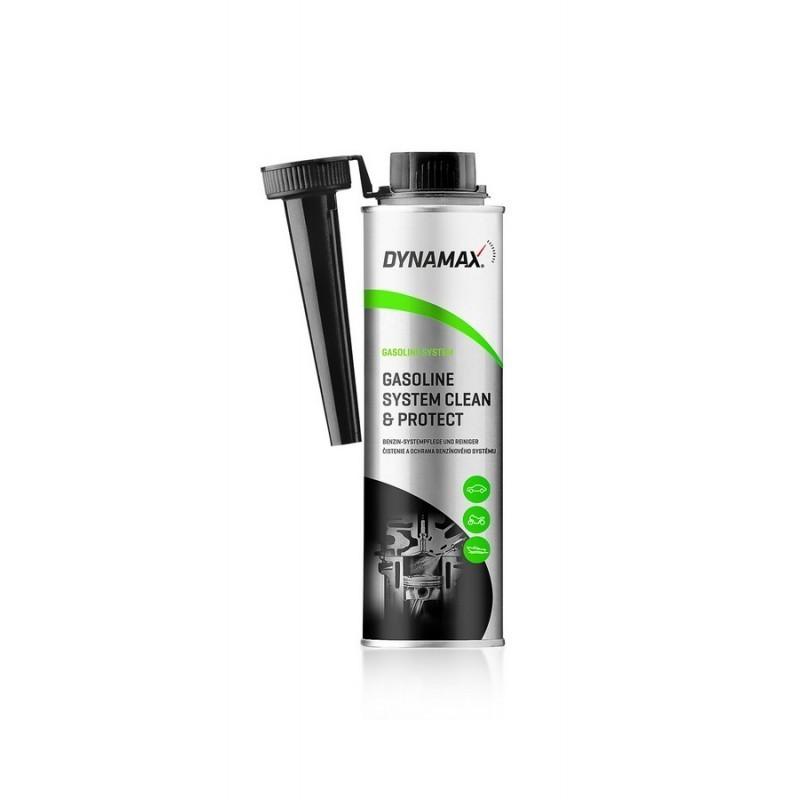 Čistenie a ochrana benzínového systému Dynamax DX 300 ml