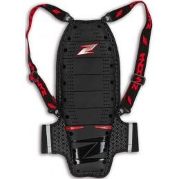 Chránič chrbta na motocykel ZANDONA Spine X9 Kids / Ladies 120/135cm