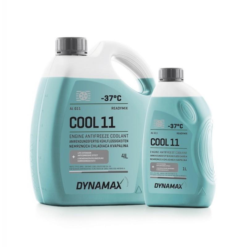 Chladiaca kvapalina Dynamax AL11 -37C 1l