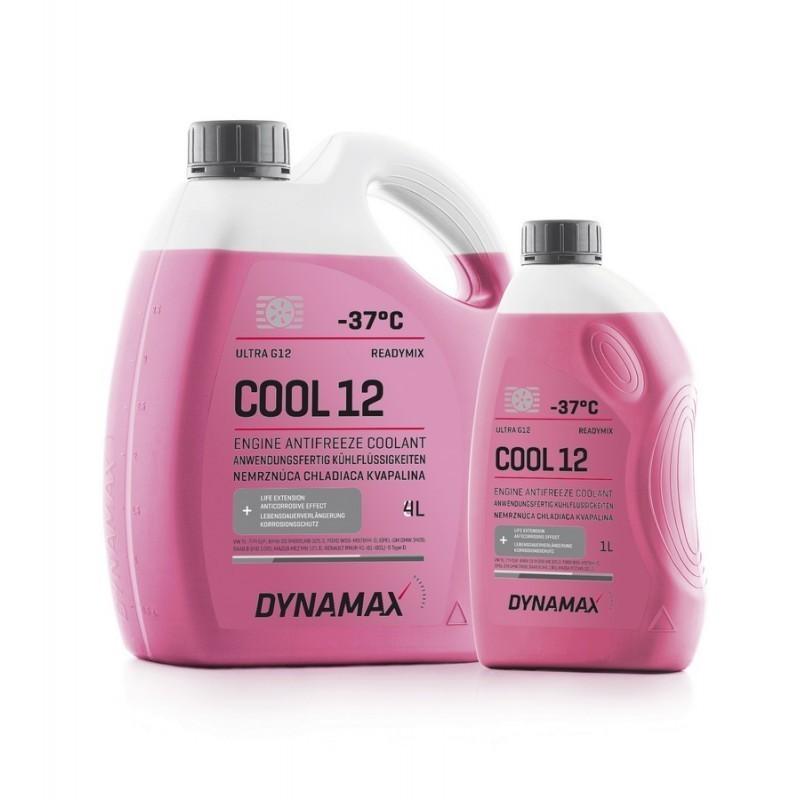 Chladiaca kvapalina Dynamax Ultra 12 -37C 1l