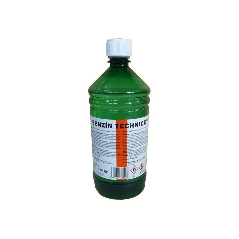 Technický benzín 1l