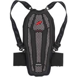 Chránič chrbta na motocykel ZANDONA  Esatech Kids /Ladies 135/150cm
