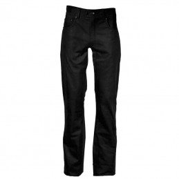 Nohavice na motorku MODEKA Stemp black