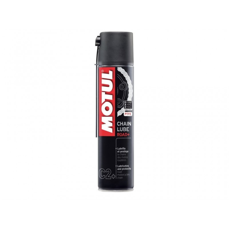 MOTUL Chain Lube Road Plus C2+ MC Care