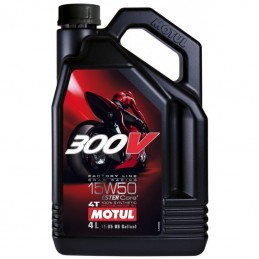 MOTUL 300V FL Road Racing...