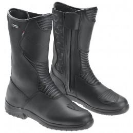 Dámske topánky na motorku GAERNE Black Rose Gore-tex