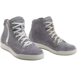 Dámske topánky na motorku GAERNE G. Voyager Gore-Tex grey