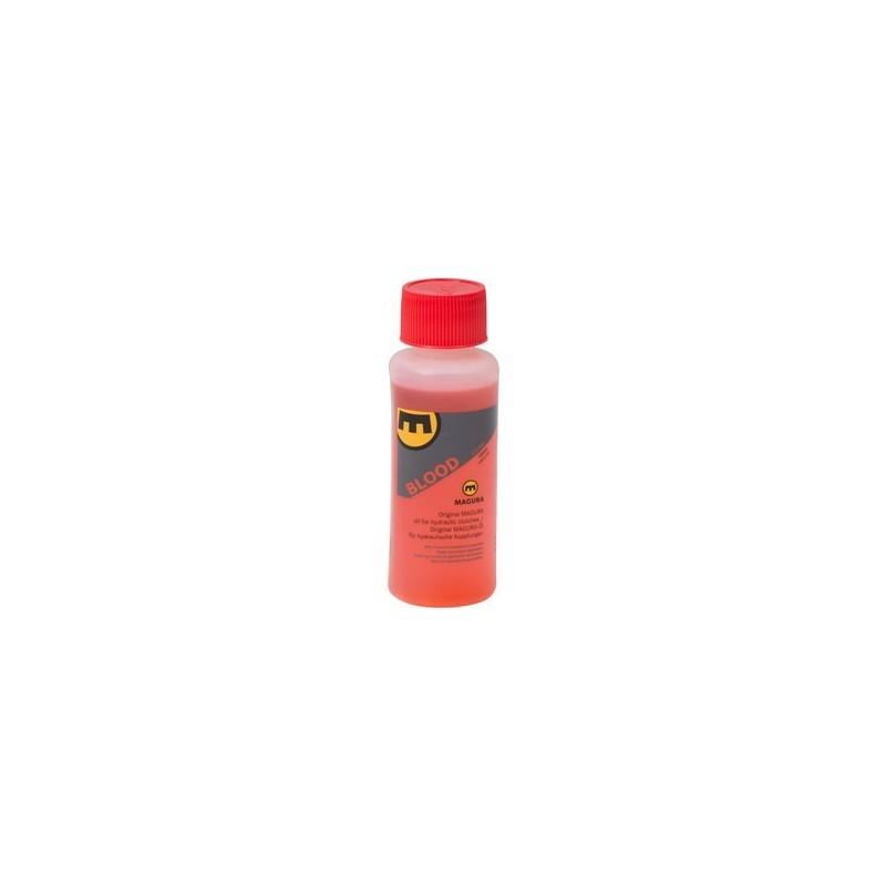 Olej pre hydraulické spojky Magura Blood 0,1l