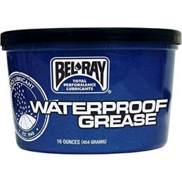 Belray Waterproof grease 454g