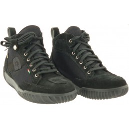 Topánky na motorku GAERNE Razor Gore-Tex black