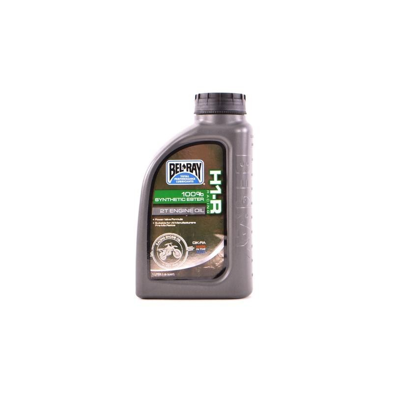 Belray H1-R Racing 100% Synthetic Ester 2T 1l
