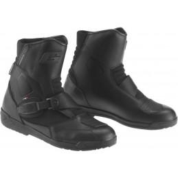 Topánky na motorku GAERNE G. Stelvio Aquatech black