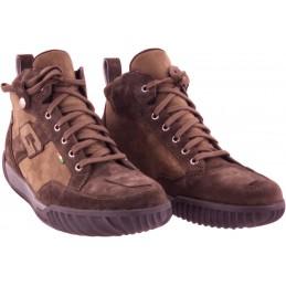 Topánky na motorku GAERNE Razor Gore-Tex brown