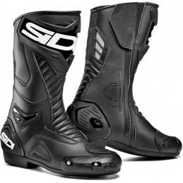 Topánky na motorku SIDI Performer black