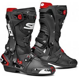 Topánky na motorku SIDI Rex Air black/red
