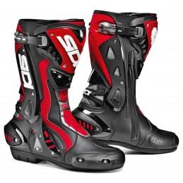Topánky na motorku SIDI ST black/red