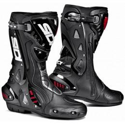 Topánky na motorku SIDI ST black