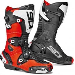 Topánky na motorku SIDI Mag-1 Air red