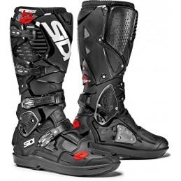 Topánky na motorku SIDI Crossfire 3 SRS black