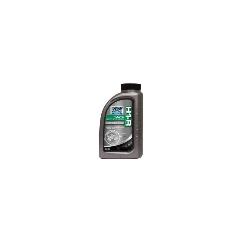 Belray H1-R Racing 100% Synthetic Ester 2T 355 ml