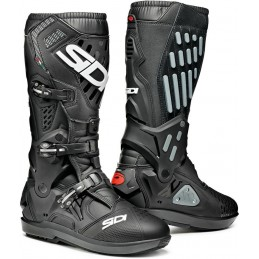 Topánky na motorku SIDI Atojo SRS black