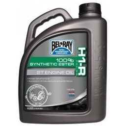 Belray H1-R Racing 100% Synthetic Ester 2T 4l