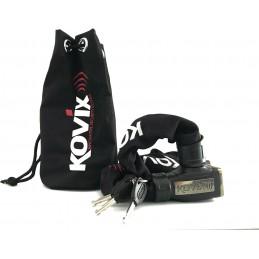 Zámok na motocykel KOVIX KCL8