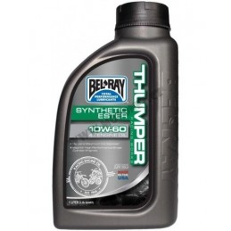 Belray Thumper Racing Works Synthetic Ester 4T 10W-50 1 l