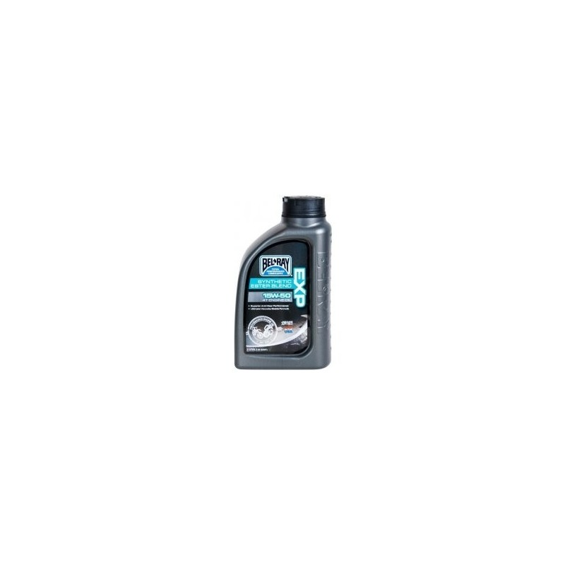 Belray EXP Synthetic Ester Blend 4T 15W-50 1 l