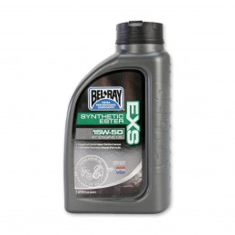Belray EXS Full Synthetic Ester 4T 15W-50 1 l