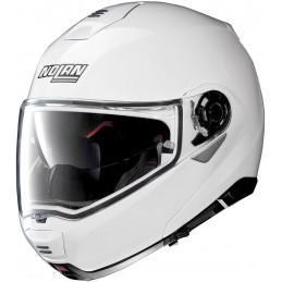 Prilba na motocykel NOLAN N100-5 Classic white