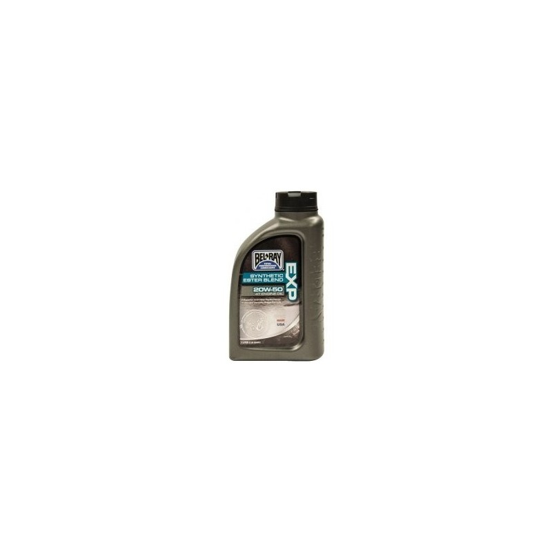 Belray EXP Synthetic Ester Blend 4T 20W-50 1 l