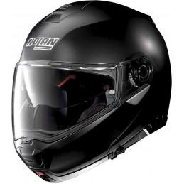 Prilba na motocykel NOLAN N100-5 Classic black matt