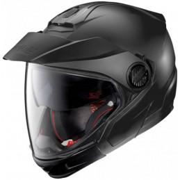 Prilba na motocykel NOLAN N40-5 GT Classic black matt