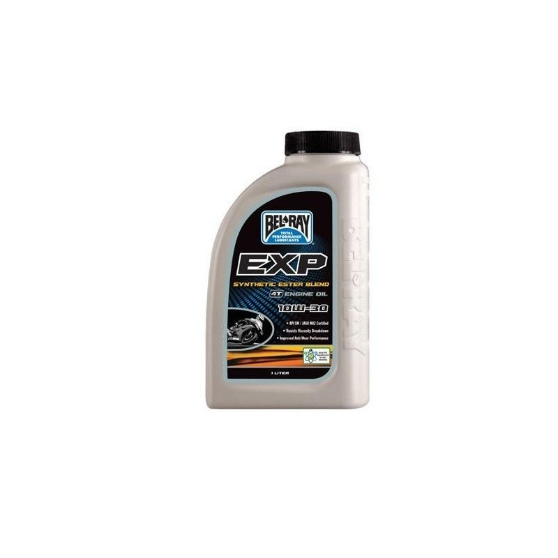 Belray EXP Synthetic Ester Blend 4T 10W-30 1 l