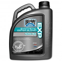Belray EXP Synthetic Ester Blend 4T 10W-40 4 l