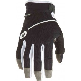 MX rukavice Oneal Revolution black