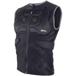 Chráničová vesta na motocykel Oneal BP black