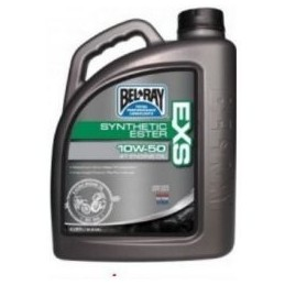 Belray EXS Full Synthetic Ester 4T 10W-50 4 l