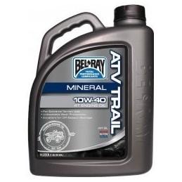 Belray ATV Trail Mineral 4T 10W-40 4 l