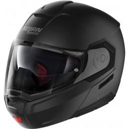 Prilba na motocykel NOLAN N90-3 black matt